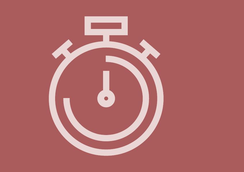 Trainingen timemanagement